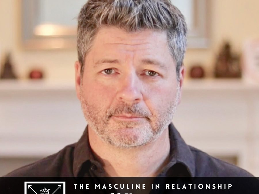 GS Youngblood: The Masculine in Relationship