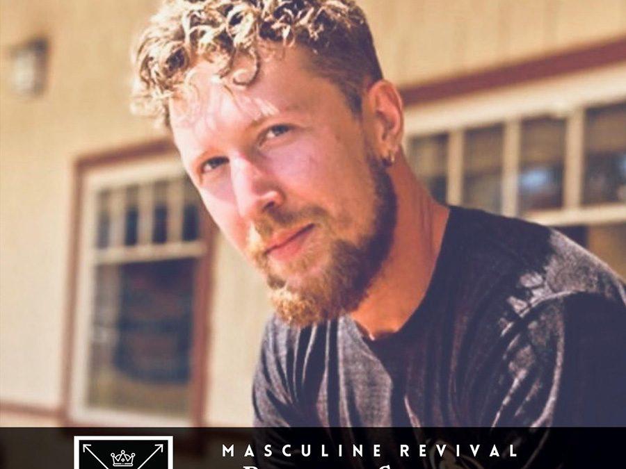 Brendan Schmidt: Masculine Revival
