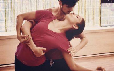Part III: Divine Dance Intimacy