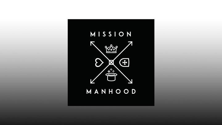 Mission Manhood: Origin