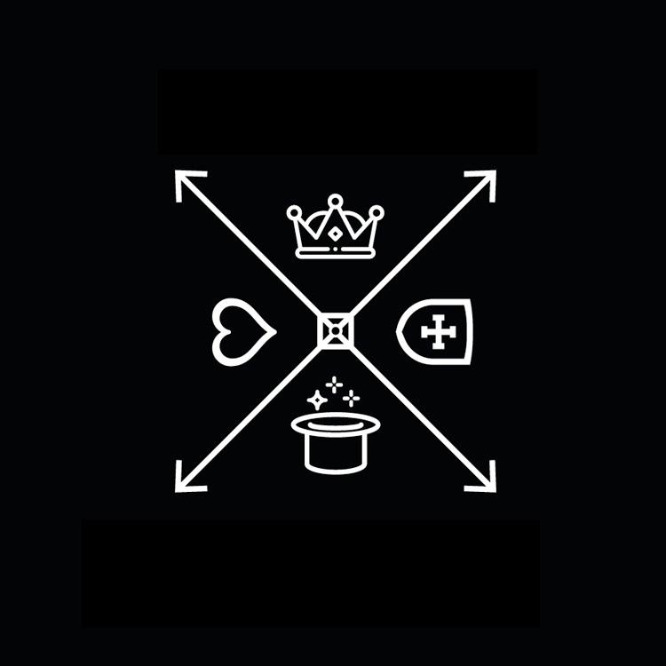 Mission Manhood Symbol
