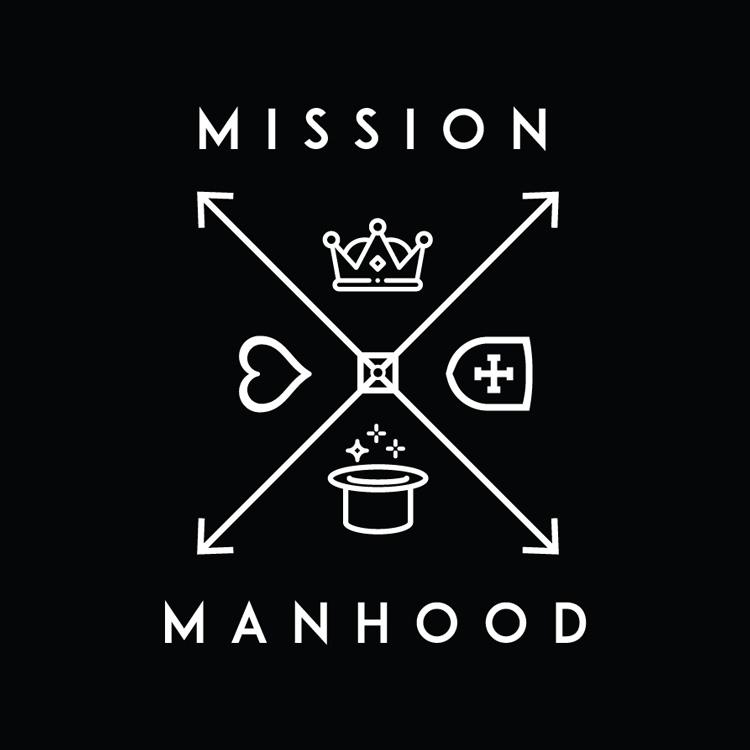 Mission Manhood